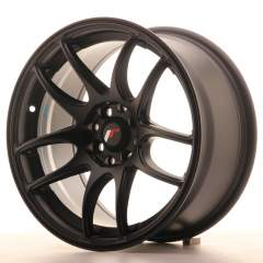 Japan Racing JR29 16x8 ET28 4x100/108 Matt Black
