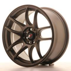 Japan Racing JR29 16x8 ET28 4x100/108 Matt Bronze
