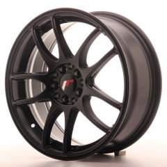 Japan Racing JR29 17x7 ET40 4x100/114 Matt Black