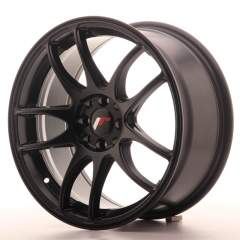 Japan Racing JR29 17x8 ET35 5x100/114 Matt Black