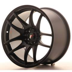 Japan Racing JR29 18x10,5 ET25 5x114/120 Matt Blac