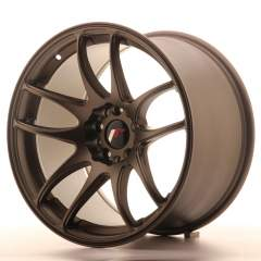 Japan Racing JR29 18x10,5 ET25 5x114/120 Matt Bron