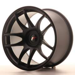 Japan Racing JR29 18x10,5 ET25 Blank Matt Black