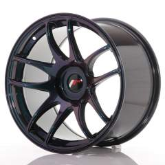 Japan Racing JR29 18x10,5 ET25 Blank Magic Purple