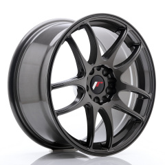 JR Wheels JR29 18x8,5 ET35 5x100/120 Hyper Gray