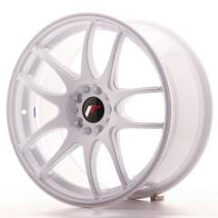 Japan Racing JR29 18x8,5 ET35 5x100/120 White