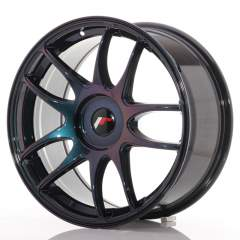 Japan Racing JR29 18x8,5 ET20-40 Blank Magic Purpl