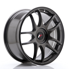 JR Wheels JR29 18x8,5 ET40-48 BLANK Hyper Gray