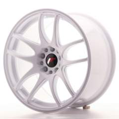 Japan Racing JR29 18x9,5 ET35 5x100/120 White
