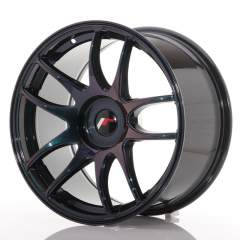 Japan Racing JR29 18x9,5 ET20-40 Blank Magic Purpl