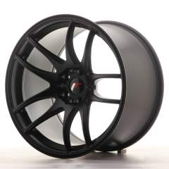 Japan Racing JR29 19x11 ET25 5x114/120 Matt Black