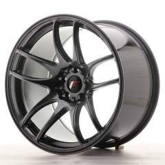 Japan Racing JR29 19x11 ET25 5x114/120 Hyper Black