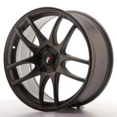 Japan Racing JR29 19x8,5 ET35-45 5H Blank Matt Bro