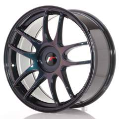 Japan Racing JR29 19x8,5 ET20-45 Blank Magic Purpl