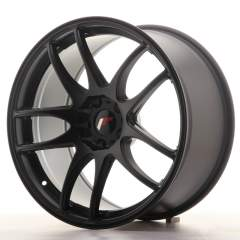 Japan Racing JR29 19x9,5 ET22 5x114/120 Matt Black