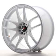 Japan Racing JR29 19x9,5 ET22 5x114/120 White