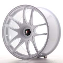 Japan Racing JR29 19x9,5 ET20-45 Blank White