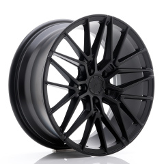 JR Wheels JR38 18x8 ET42 5x112 Matt Black
