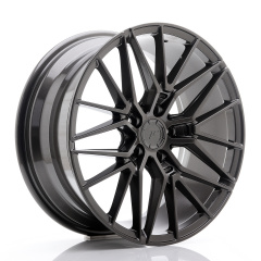 JR Wheels JR38 18x8 ET42 5x112 Hyper Gray