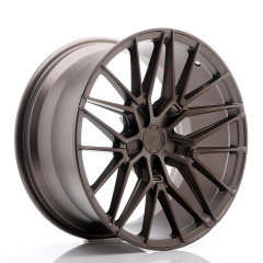 JR Wheels JR38 19x9,5 ET20-45 5H BLANK Bronze