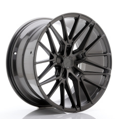 JR Wheels JR38 20x10,5 ET20-45 5H BLANK Hyper Gray