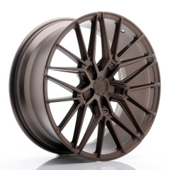 JR Wheels JR38 20x8,5 ET20-45 5H BLANK Bronze