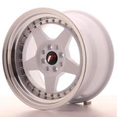 Japan Racing JR6 16x9 ET20 4x100/108 White