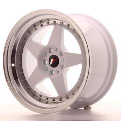 Japan Racing JR6 18x10,5 ET25 5x114,3/120 White