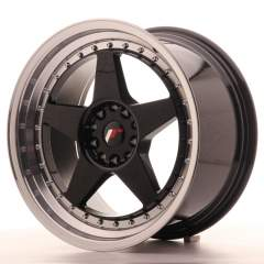 Japan Racing JR6 18x9,5 ET22 5x114,3/120 Glossy Bl