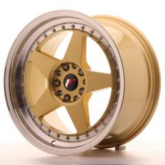 Japan Racing JR6 18x9,5 ET22 5x114,3/120 Gold