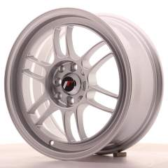 Japan Racing JR7 16x7 ET38 4x100/114 Silver