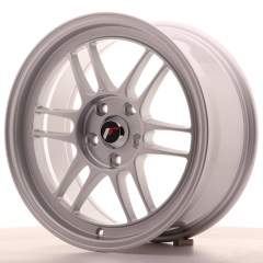 Japan Racing JR7 17x8 ET35 5x114,3 Silver