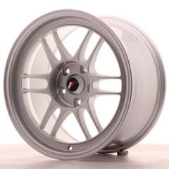 Japan Racing JR7 17x9 ET35 5x114,3 Silver