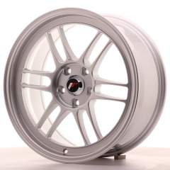 Japan Racing JR7 18x8 ET35 5x114,3 Silver