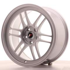 Japan Racing JR7 18x9 ET35 5x114,3 Silver