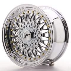 Japan Racing JR9 16x7,5 ET25 4x100/108 Chrome