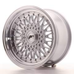 Japan Racing JR9 16x9 ET20 4x100/108 Silver+S