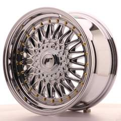 Japan Racing JR9 17x8,5 ET20 5x112/120 Chrome