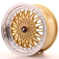 Japan Racing JR9 17x8,5 ET20 5x112/120 Gold