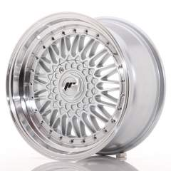 Japan Racing JR9 17x8,5 ET20 5x112/120 Silver+S