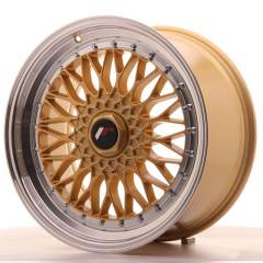 Japan Racing JR9 19x9,5 ET35 Blank Gold