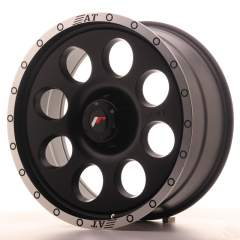 Japan Racing JRX4 20x9 ET0-25 6H BLANK MBlack+Lip