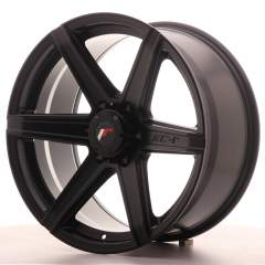 Japan Racing JRX6 20x9,5 ET25 6x139.7 Matt Black