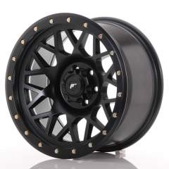 Japan Racing JRX8 17x9 ET0 6x139,7 Matt Black