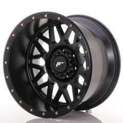 Japan Racing JRX8 20x12 ET-49 6x139,7 Matt Black