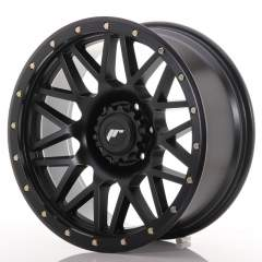 Japan Racing JRX8 20x9 ET0 6x139,7 Matt Black